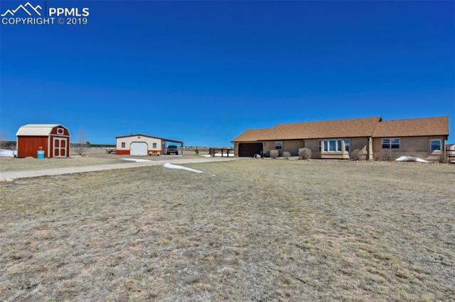 10140 Stapleton Road, Colorado Springs, CO 80908 (#8377296) :: Relevate Homes | Colorado Springs