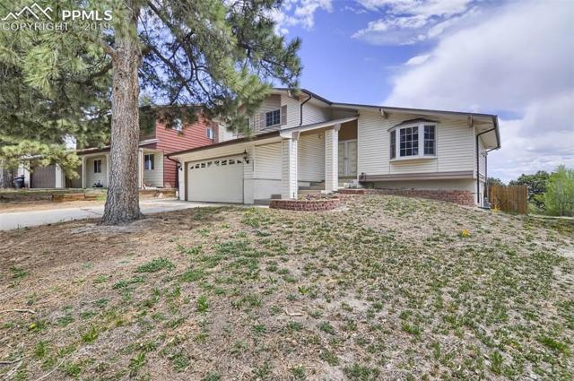 3222 Squaw Valley Drive, Colorado Springs, CO 80918 (#8377616) :: The Kibler Group