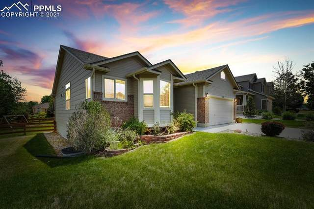 3711 Tail Wind Drive, Colorado Springs, CO 80911 (#8380822) :: Fisk Team, eXp Realty