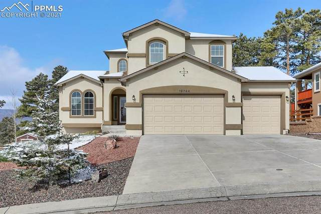 19744 Serenity Springs Point, Monument, CO 80132 (#8383729) :: Re/Max Structure