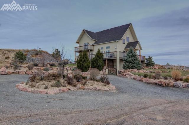 1871 W Badito Drive, Pueblo West, CO 81007 (#8384360) :: The Hunstiger Team