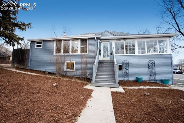 2104 N Chestnut Street, Colorado Springs, CO 80907 (#8385052) :: Jason Daniels & Associates at RE/MAX Millennium