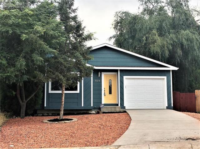 515 Fountain Mesa Road, Fountain, CO 80817 (#8385658) :: 8z Real Estate