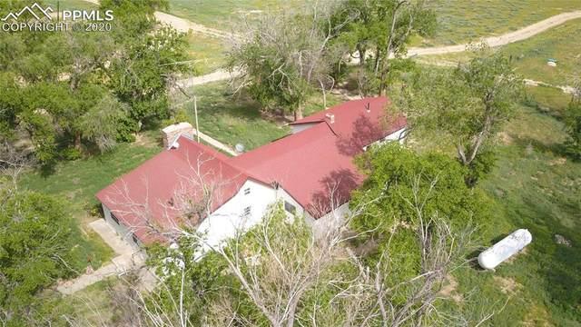 2600 Highway 71, Karval, CO 80823 (#8386739) :: 8z Real Estate