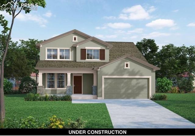 9976 Morning Vista Drive, Peyton, CO 80831 (#8388717) :: Venterra Real Estate LLC