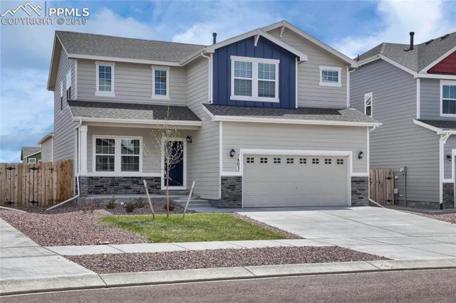 7803 Wagonwood Place, Colorado Springs, CO 80908 (#8389291) :: CC Signature Group