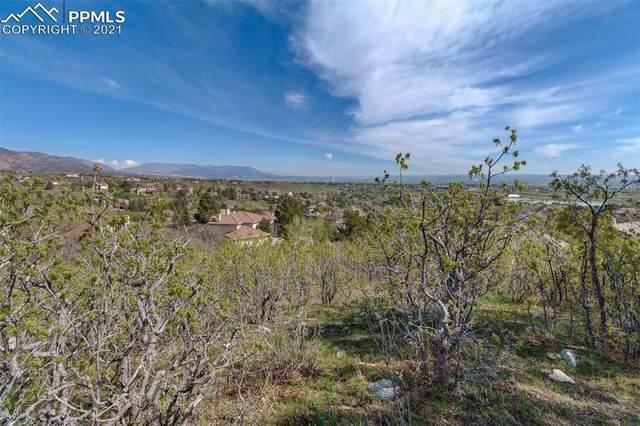 4365 Kincaid Court, Colorado Springs, CO 80906 (#8390325) :: Venterra Real Estate LLC