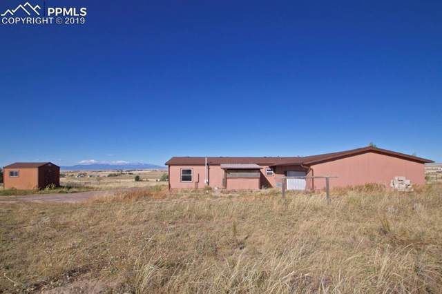 12905 Palomino Drive, Calhan, CO 80808 (#8391877) :: Perfect Properties powered by HomeTrackR