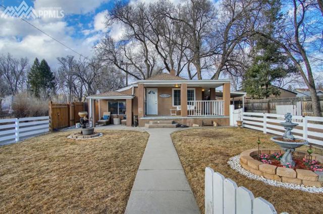 2432 E Monument Street, Colorado Springs, CO 80909 (#8395053) :: 8z Real Estate