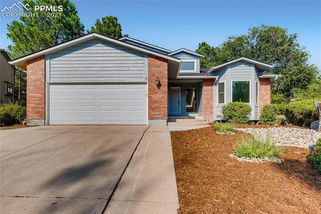 910 Popes Valley Drive, Colorado Springs, CO 80919 (#8395646) :: The Gold Medal Team with RE/MAX Properties, Inc