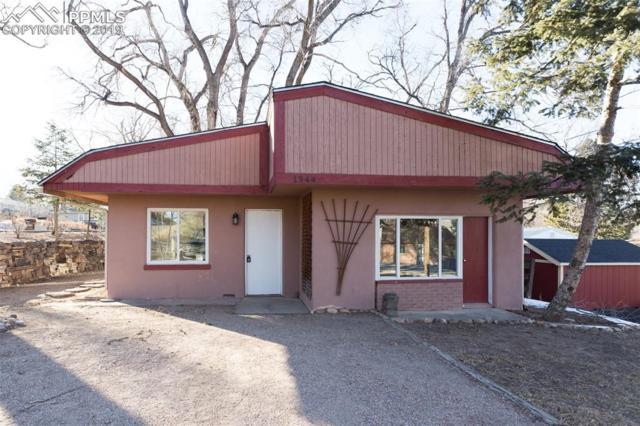 1944 Mount Washington Avenue, Colorado Springs, CO 80906 (#8396646) :: 8z Real Estate