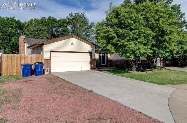 8 Fireweed Court, Pueblo, CO 81001 (#8398661) :: Dream Big Home Team | Keller Williams