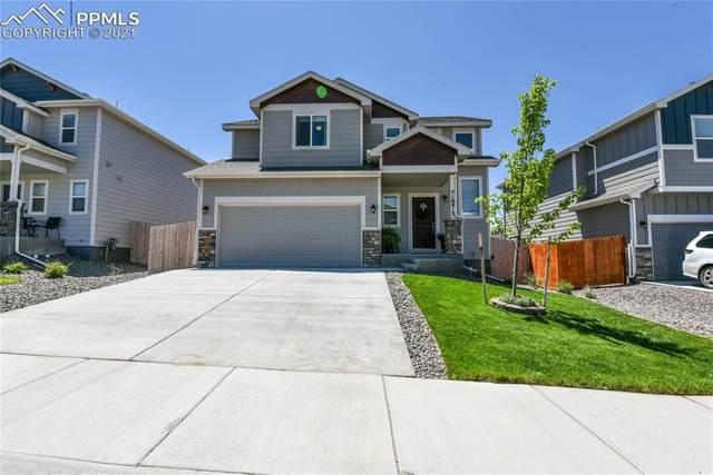 10913 Saco Drive, Colorado Springs, CO 80925 (#8399092) :: Dream Big Home Team   Keller Williams