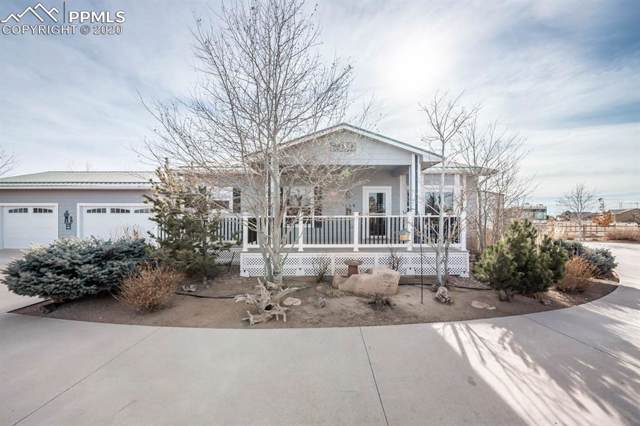1104 E Canary Drive, Pueblo, CO 81007 (#8400286) :: 8z Real Estate