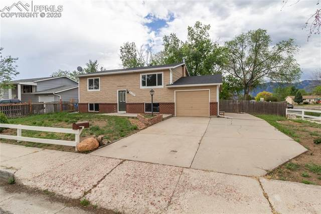 2502 Ember Drive, Colorado Springs, CO 80910 (#8401487) :: The Daniels Team