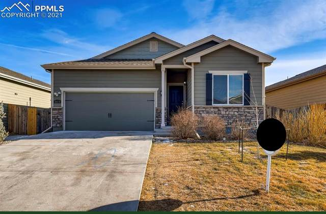 10179 Seawolf Drive, Colorado Springs, CO 80925 (#8401625) :: Action Team Realty