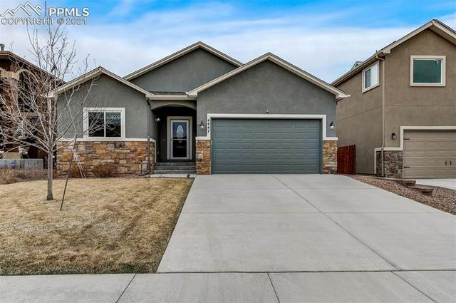 4447 Canteen Trail, Colorado Springs, CO 80922 (#8408556) :: Fisk Team, RE/MAX Properties, Inc.