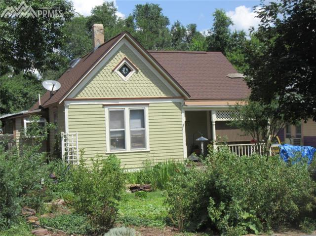 514 W Yampa Street, Colorado Springs, CO 80905 (#8409636) :: 8z Real Estate
