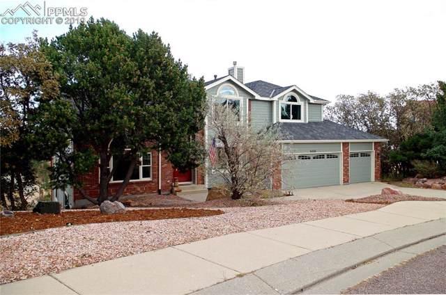 5435 Kates Drive, Colorado Springs, CO 80919 (#8409737) :: The Kibler Group