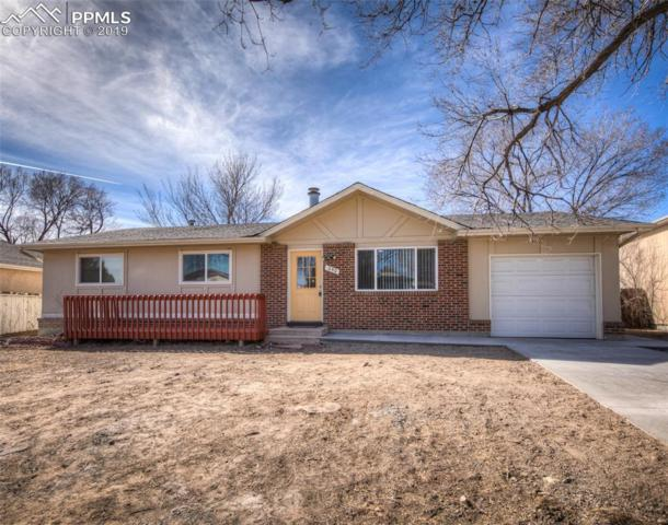 250 Tanna Court, Colorado Springs, CO 80916 (#8410772) :: 8z Real Estate