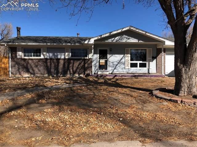 800 Dean Drive, Colorado Springs, CO 80911 (#8413268) :: 8z Real Estate
