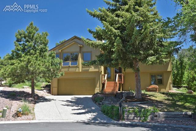 5955 Ridge Brook Lane, Colorado Springs, CO 80918 (#8414429) :: RE/MAX Advantage