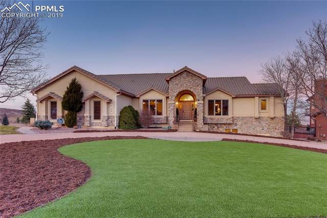 6155 Wilson Road, Colorado Springs, CO 80919 (#8414431) :: Tommy Daly Home Team