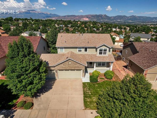 6160 Bestview Way, Colorado Springs, CO 80918 (#8414898) :: Jason Daniels & Associates at RE/MAX Millennium