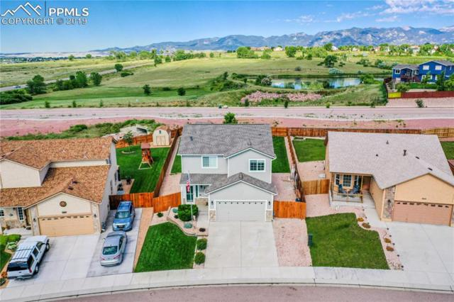 7678 Dutch Loop, Colorado Springs, CO 80925 (#8416202) :: Action Team Realty