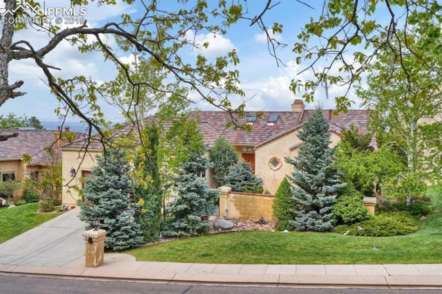 4055 Hermitage Drive, Colorado Springs, CO 80906 (#8416206) :: The Treasure Davis Team