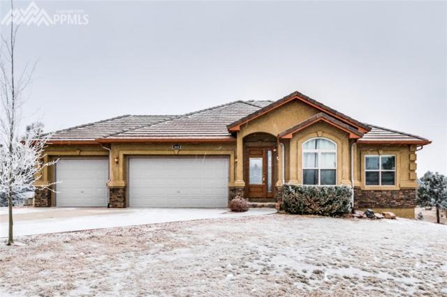 4080 Highview Drive, Colorado Springs, CO 80908 (#8416641) :: The Cutting Edge, Realtors