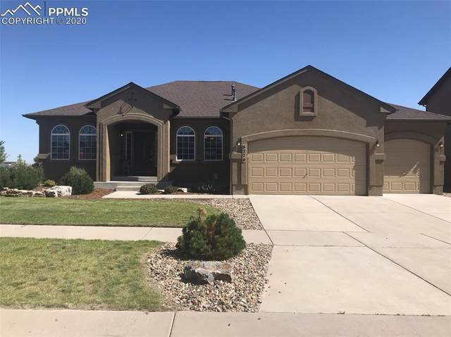 6279 Leon Young Drive, Colorado Springs, CO 80924 (#8417239) :: Compass Colorado Realty