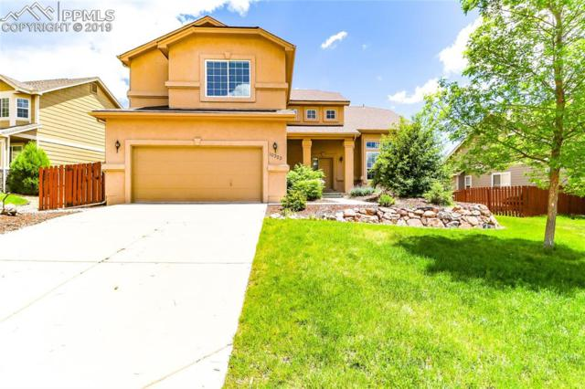 10323 Biscayne Drive, Peyton, CO 80831 (#8418571) :: The Kibler Group