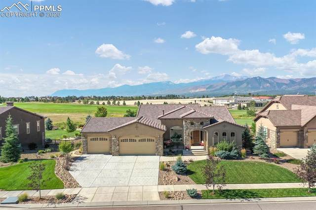2013 Bent Creek Drive, Colorado Springs, CO 80921 (#8418813) :: 8z Real Estate