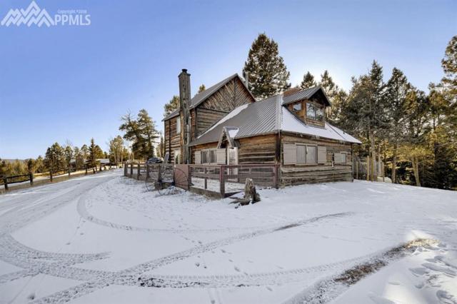 37 Lost Lake Drive, Divide, CO 80814 (#8421321) :: 8z Real Estate