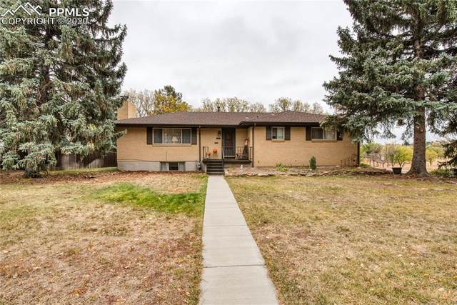 523 Orion Drive, Colorado Springs, CO 80906 (#8422104) :: The Treasure Davis Team