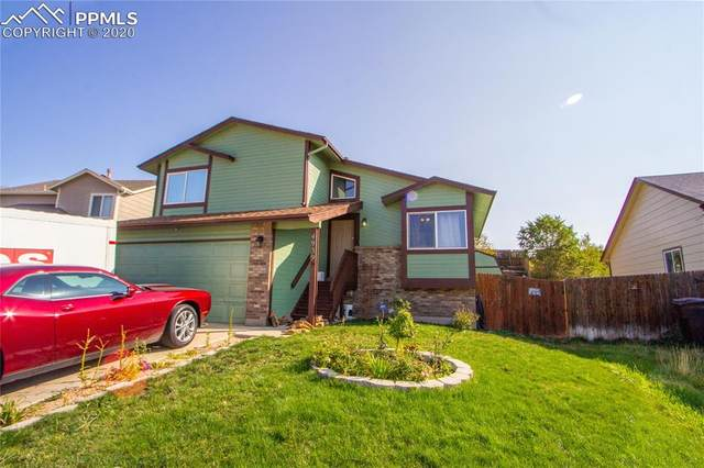 4939 Brant Road, Colorado Springs, CO 80911 (#8423104) :: Action Team Realty