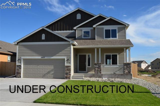 6133 Cider Mill Place, Colorado Springs, CO 80925 (#8423429) :: The Kibler Group