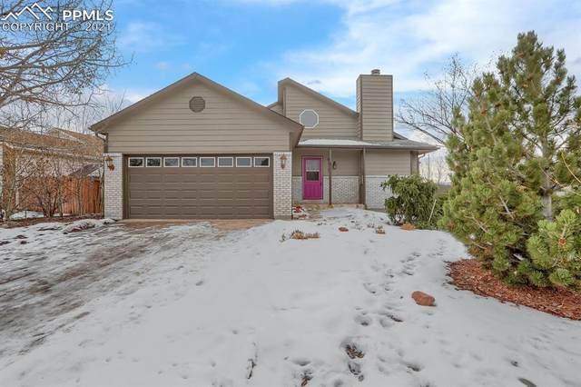 4157 Zurich Drive, Colorado Springs, CO 80920 (#8425360) :: The Kibler Group