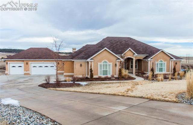 20322 Glasbury Road, Monument, CO 80132 (#8426855) :: Jason Daniels & Associates at RE/MAX Millennium