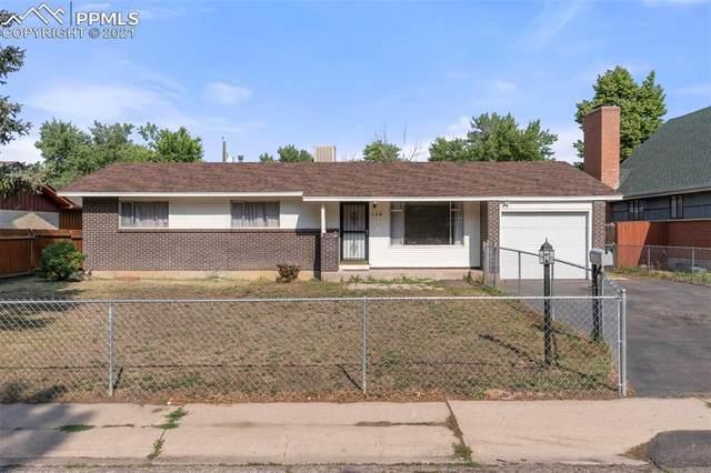 134 Judson Street, Colorado Springs, CO 80911 (#8428465) :: Finch & Gable Real Estate Co.