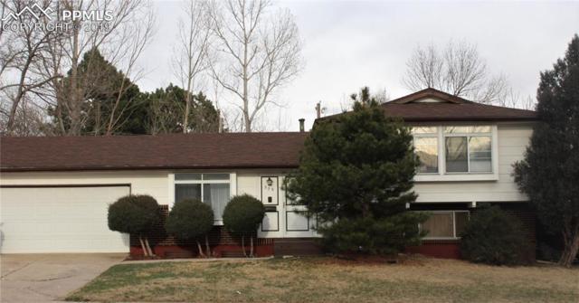 309 S Chelton Road, Colorado Springs, CO 80910 (#8430482) :: The Kibler Group