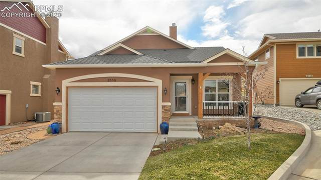 2560 Mirror Lake Court, Colorado Springs, CO 80919 (#8430945) :: Finch & Gable Real Estate Co.