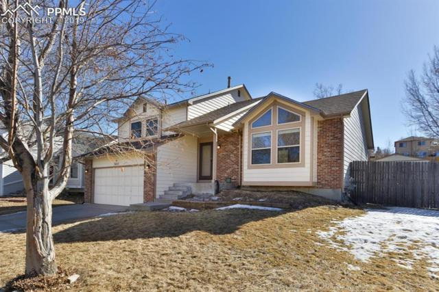 3645 Gingham Way, Colorado Springs, CO 80918 (#8431439) :: Jason Daniels & Associates at RE/MAX Millennium