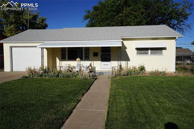 1604 Maplewood Drive, Pueblo, CO 81005 (#8431786) :: 8z Real Estate