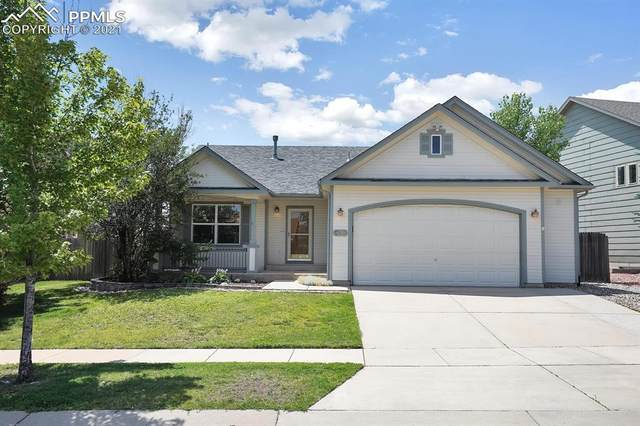5010 Squirreltail Drive, Colorado Springs, CO 80920 (#8432906) :: Hudson Stonegate Team