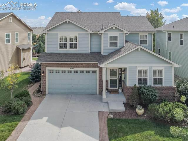 8388 Winding Passage Drive, Colorado Springs, CO 80924 (#8433892) :: Compass Colorado Realty