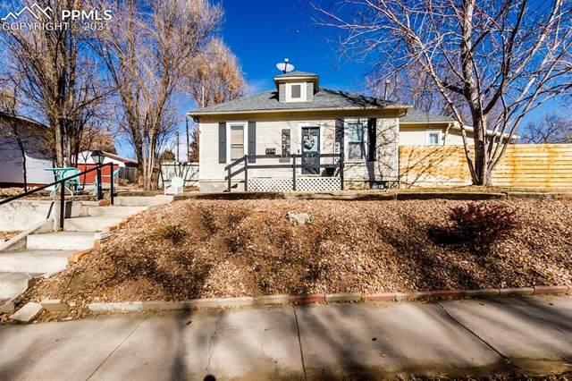 2574 Mount Vernon Street, Colorado Springs, CO 80909 (#8434391) :: The Cutting Edge, Realtors