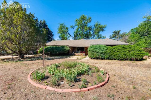 Garden Of The Gods Real Estate & Homes for Sale in Manitou Springs ...