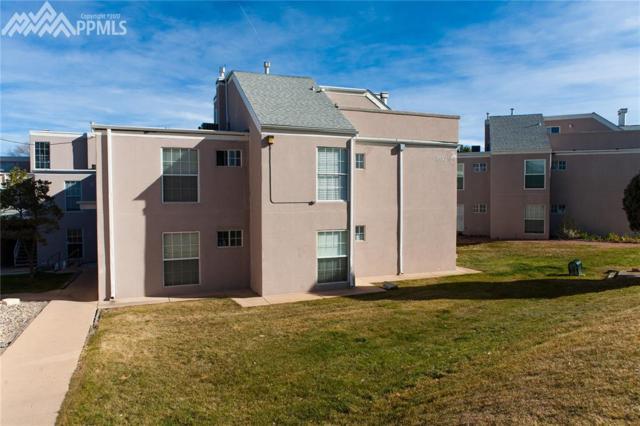 3530 Parkmoor Village Drive D, Colorado Springs, CO 80917 (#8435526) :: The Daniels Team